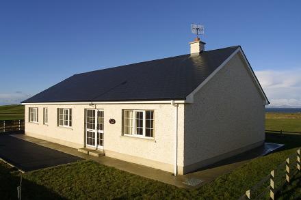 The Links Holiday Homes - Image 1 - Bundoran - rentals
