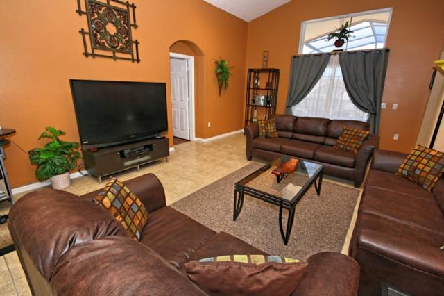 Great Room - Florida Dream - Pool, Free WiFi, Wii, Game Room, 65