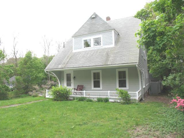 Front View - Close to downtown - 3 Bedroom with A/C & WiFi - HA0355 - Harwich - rentals