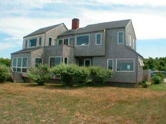 Nantucket 4 Bedroom, 3 Bathroom House (9662) - Image 1 - Nantucket - rentals