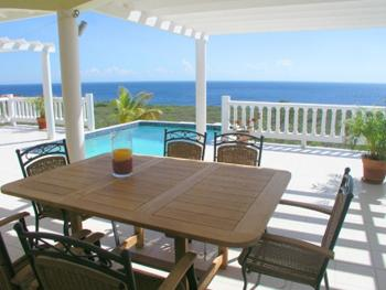 Villa Vista Grande (No Bolivares or cash) - Image 1 - Willemstad - rentals