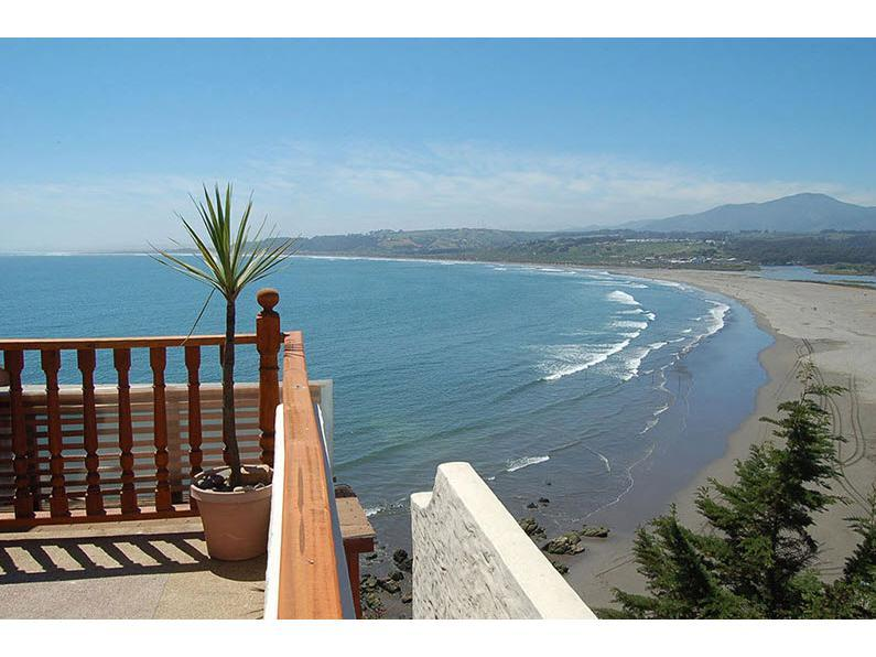 Crow's Nest, Overlooking the Ocean and Playa. - Image 1 - Concon - rentals