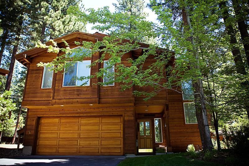 Beautiful Home in Upscale Neighborhood (4CCVH) - Image 1 - Incline Village - rentals