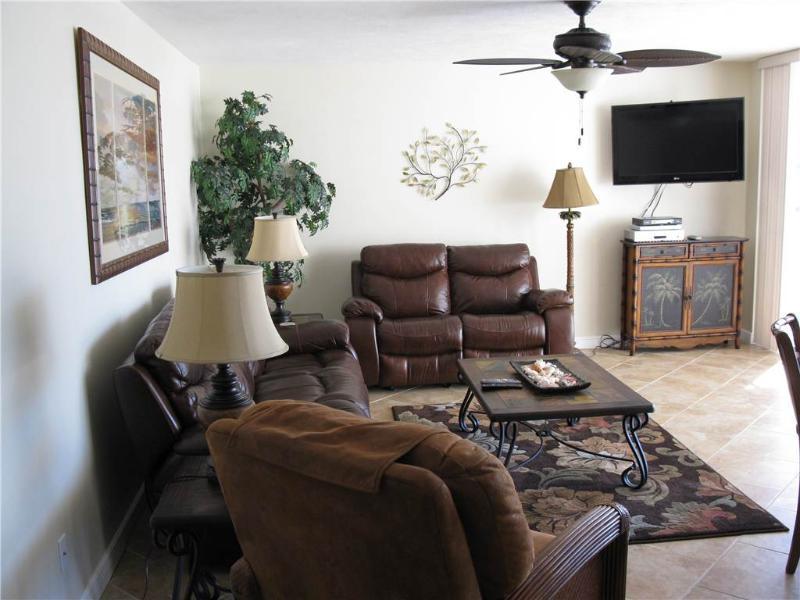 House Of The Sun #203GS - Image 1 - Sarasota - rentals