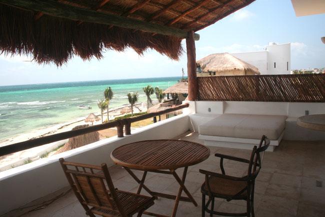 PUERTO MORELOS MEXICO 2BR- 3BR Beach Condos - Image 1 - Puerto Morelos - rentals