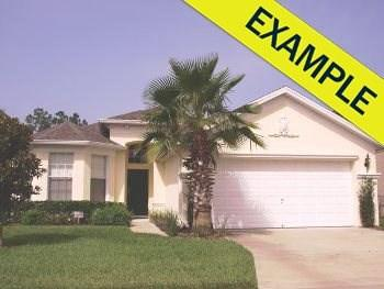 Cheap Vacation Rentals Orlando Is Offering With 3 Bedroom Best Value - 3BH 3BH~ 3 Bedroom Best Value Private Pool Home: Vacation Rentals Orlando Can Offer - Orlando - rentals