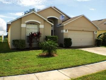 Kissimmee Vacation Rental In Orlando - EP4P639EPS Best Deal 4 BR Pool Home Overlooking Conservation - Orlando - rentals