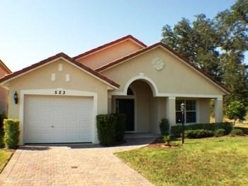 Pool Homes For Rent in Orlando Florida Near Disney World - LW4P523RR LW4P523R~4BR Ideal Pool Home Close to Attractions - Orlando - rentals