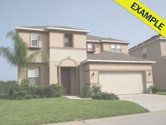 5 Bedroom Orlando Vacation Rental Homes Best Value - 5BH Orlando Vacation Rental Homes ~ Best Value - Orlando - rentals