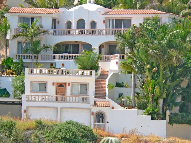 Casa Vista Hermosa - Image 1 - San Jose Del Cabo - rentals