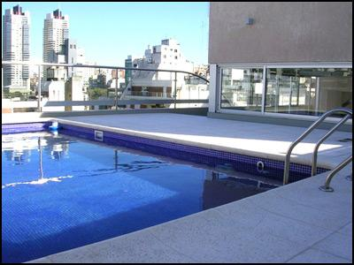 Exquisite Apartment in Exclusive Building with Wi-Fi, Pool, Gym (ID#76) - Image 1 - Buenos Aires - rentals