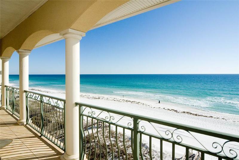 Spiaggia - Image 1 - Destin - rentals