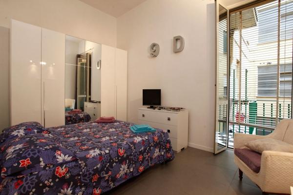 CR162 - Romecentreapt - Image 1 - Rome - rentals