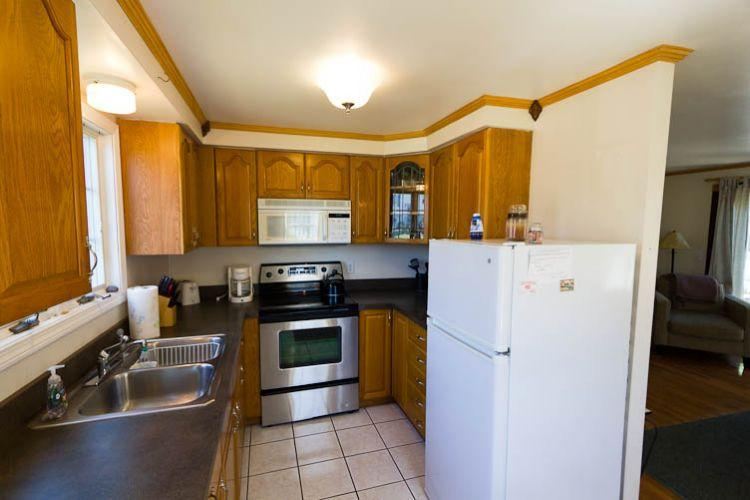 updated kitchen - 47 Tupper Ave - Sandwich - rentals