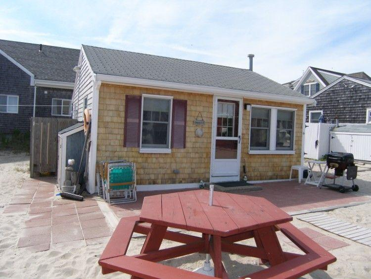 Beachland H - Image 1 - East Sandwich - rentals
