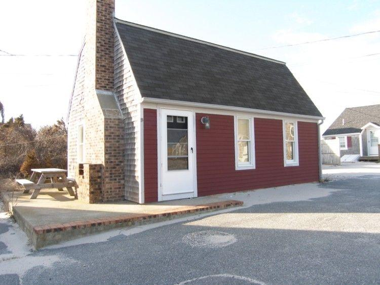 Oceanside B - Winter - Image 1 - East Sandwich - rentals