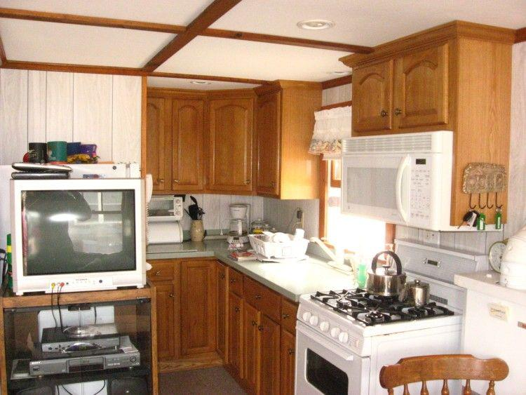 Kitchen - Beachland H - East Sandwich - rentals