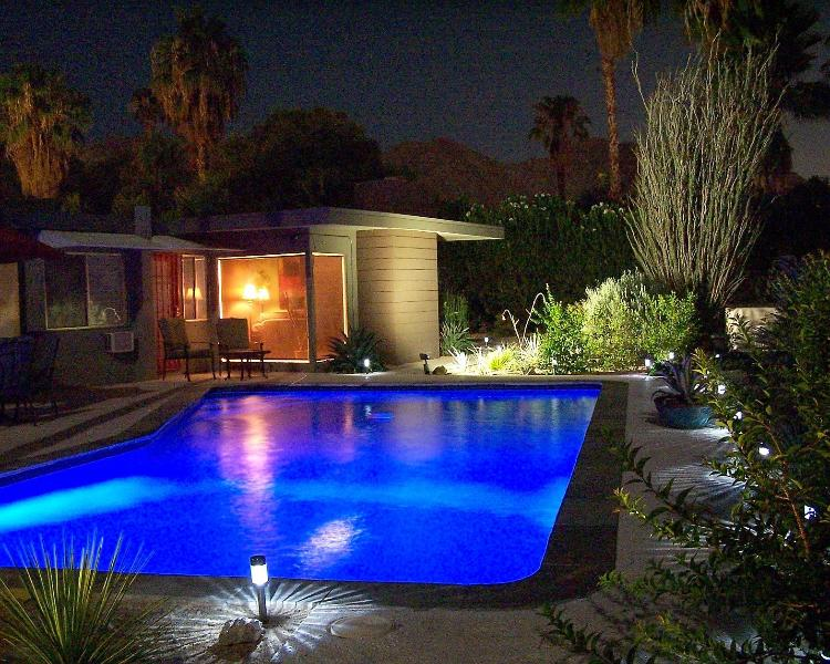 Ready for a swim? - Families Love Us! Happy, Colorful Home, Pool, Spa - Rancho Mirage - rentals
