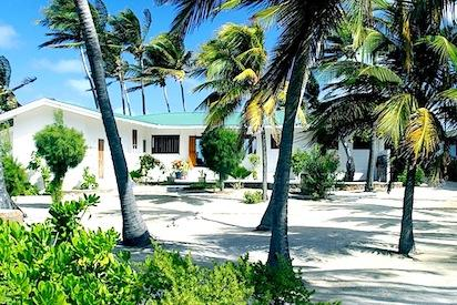Palm Villa - Palm Island - Palm Villa - Palm Island - Saint Vincent and the Grenadines - rentals