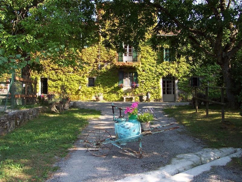 Farmhouse CASANUOVA - Image 1 - Parma - rentals
