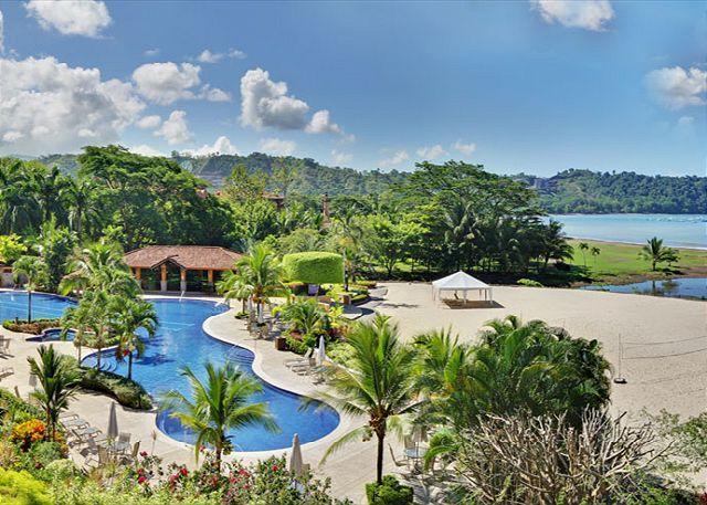Los Suenos Resort and Marina, Peaceful condominium, Veranda 3E - Image 1 - Herradura - rentals