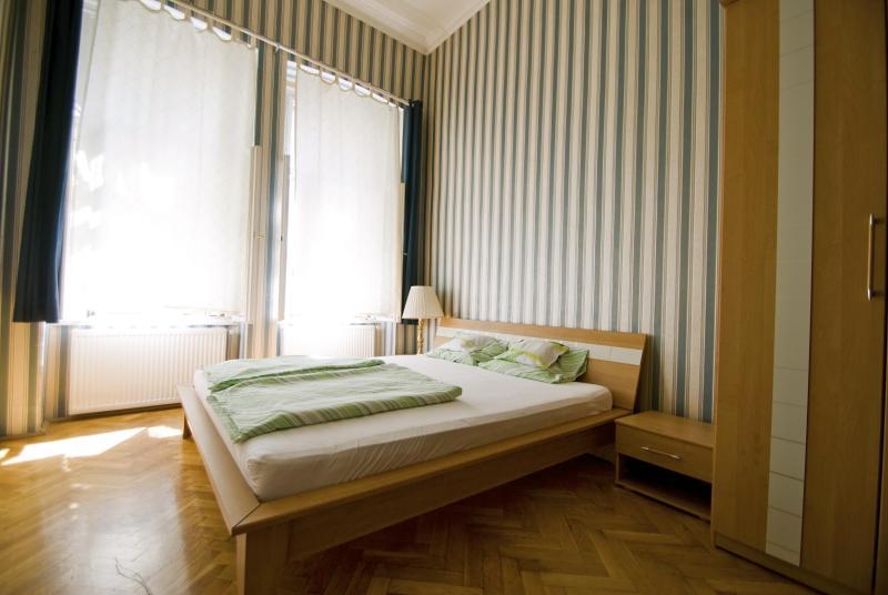Budapesting's Opera Corner Apartment - Image 1 - Budapest - rentals