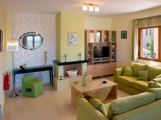 Helidonia Villas, KIMON - Helidonia Villas, KIMON - Rethymnon - rentals