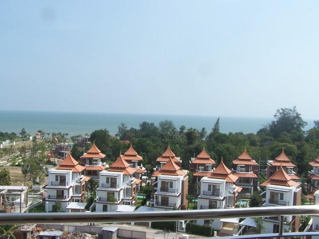 Villas for rent in Hua Hin: C5099 - Image 1 - Hua Hin - rentals