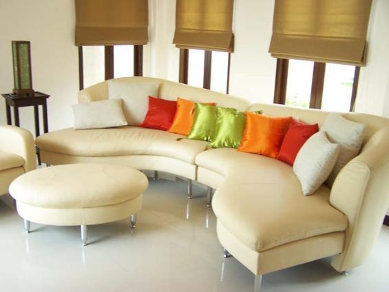 Villas for rent in Hua Hin: V5072 - Image 1 - Hua Hin - rentals