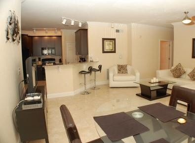 Dine in Class in the Dining Area - Platinum Premier Palace - Davenport - rentals