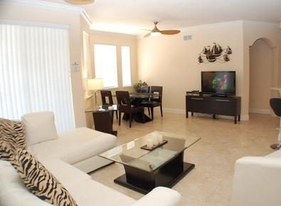 L Shaped Couch - Platinum Premier Palace - Davenport - rentals