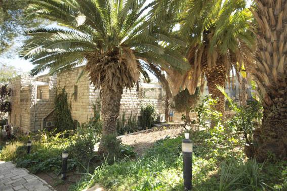 Exclusive Penthouse next to King David hotel in Jerusalem (KF) - Image 1 - Jerusalem - rentals