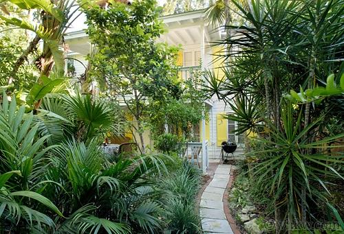 Butterfly Garden ~ Monthly Rental - Image 1 - Key West - rentals