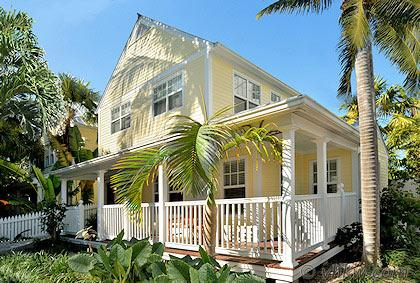 By The Beautiful Sea ~ Weekly Rental - Image 1 - Key West - rentals