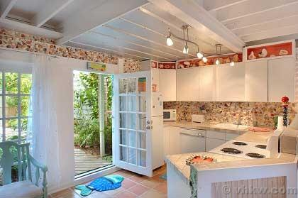 Carriage Cottage (Sea Shell Cottage) ~ Weekly Rental - Image 1 - Key West - rentals