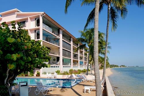 Exclusive Key West Beach Front ~ Weekly Rental - Image 1 - Key West - rentals