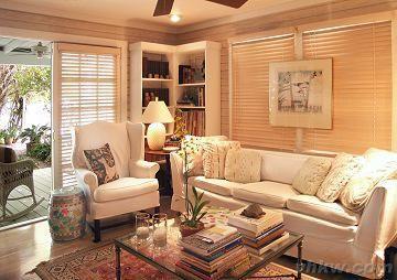 Governor's Retreat ~ Monthly Rental - Image 1 - Key West - rentals