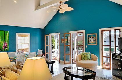 Penthouse On Duval ~ Weekly Rental - Image 1 - Key West - rentals