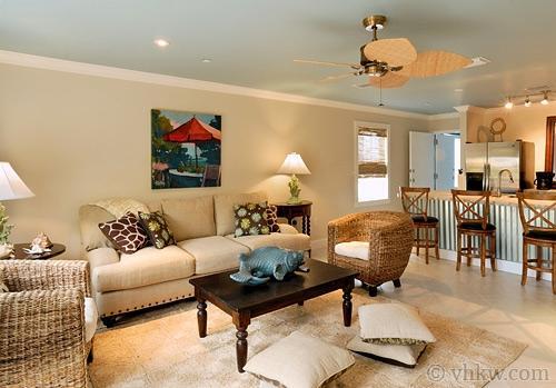 Starlight Siesta ~ Weekly Rental - Image 1 - Key West - rentals