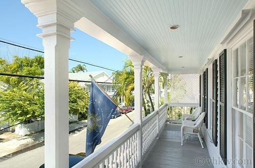 The Grand Marshall Key West - Bahama Estate ~ Weekly Rental - Image 1 - Key West - rentals