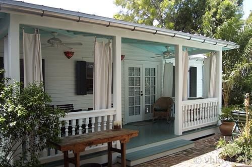 Vintage Luxury Cottage ~ Weekly Rental - Image 1 - Key West - rentals