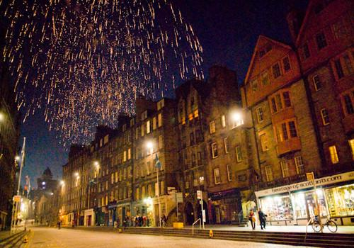 Ladystairs 2, on Royal Mile, 150 metres from Edinburgh Castle - Image 1 - Edinburgh - rentals