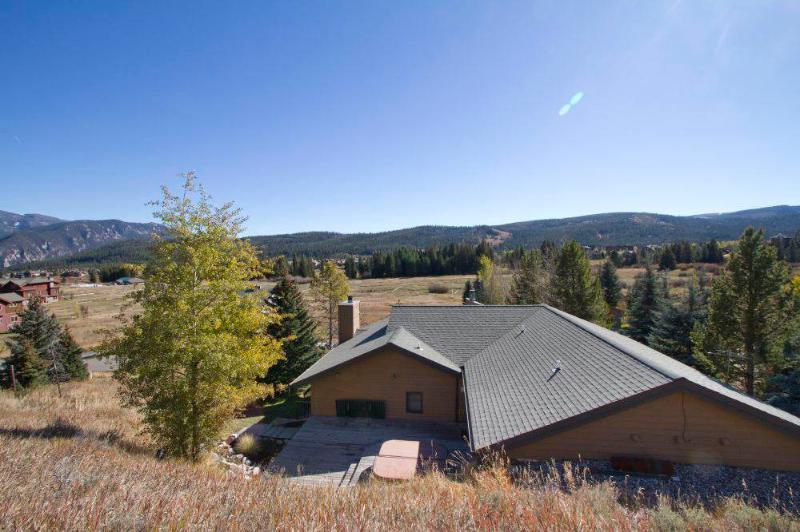 Schmid House - Image 1 - Big Sky - rentals