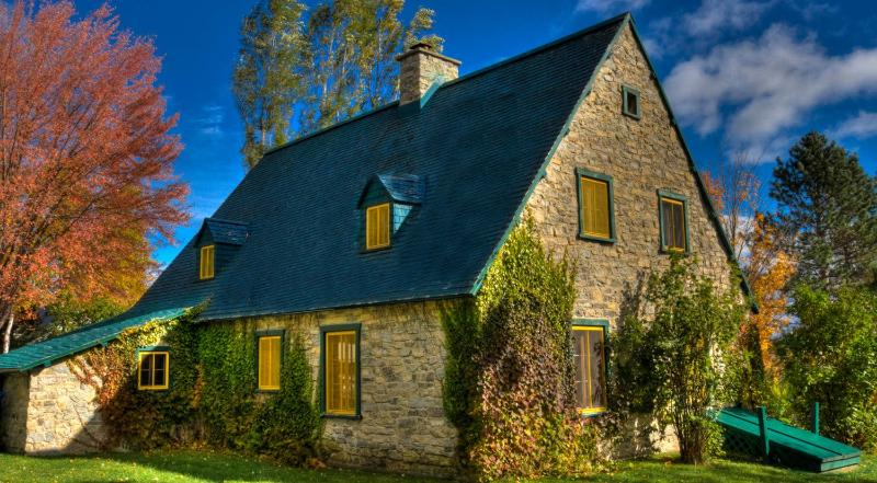 Large Country Homes close to Downtown Quebec City! - Image 1 - Quebec City - rentals