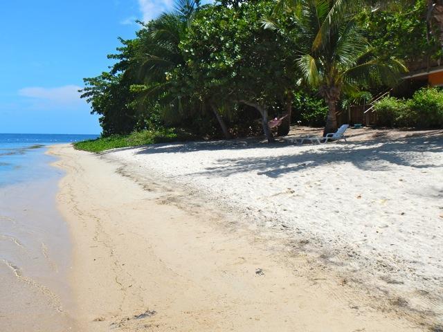 Villa Ocean Reef - Image 1 - West Bay - rentals