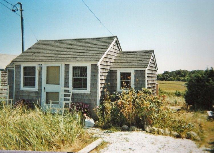 Beachland 12 - Image 1 - East Sandwich - rentals