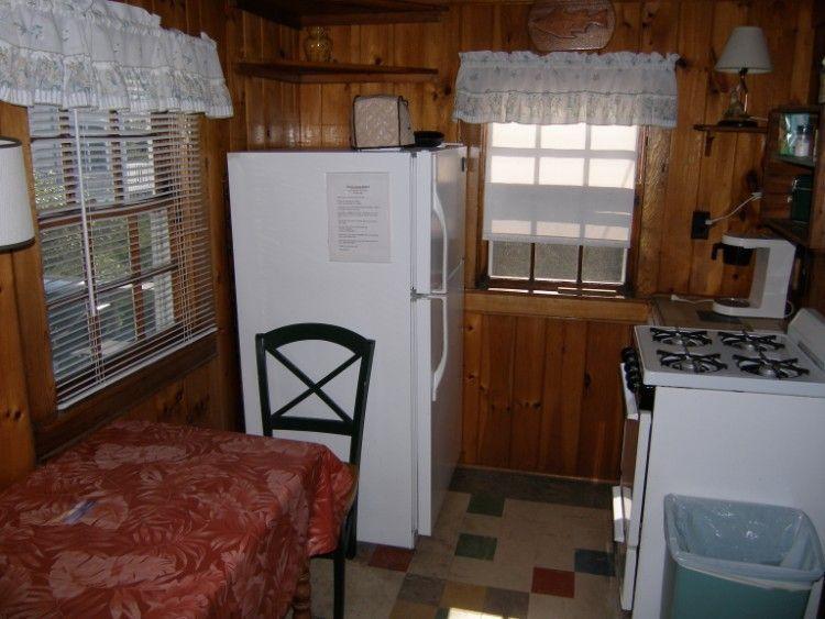 Kitchen - 95 A Salt Marsh Rd - East Sandwich - rentals