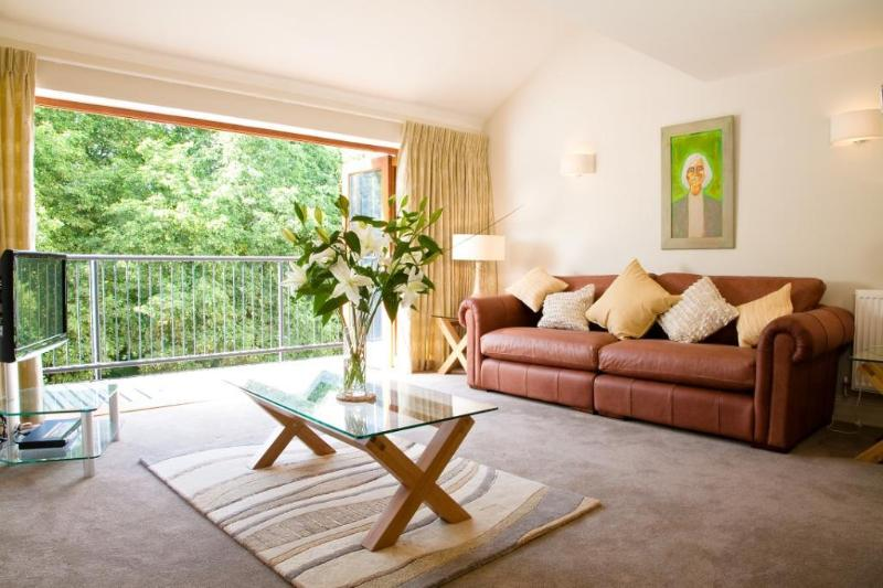 Living in the Landscape - Hay Riverside Retreats - Hay-on-Wye - rentals
