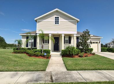 The Beautiful Home - Trafalgar Rose - Kissimmee - rentals