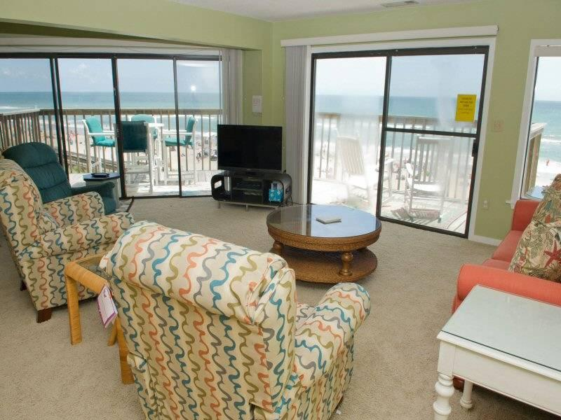 Queens Court 1305 - Image 1 - Emerald Isle - rentals